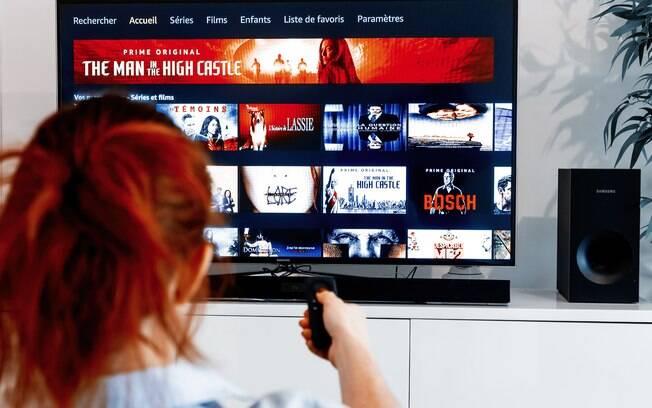 Netflix ou Amazon? Saiba qual plataforma de streaming cabe no seu bolso