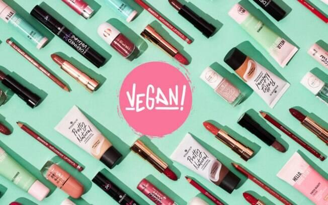 Confira a resenha dos produtos veganos
