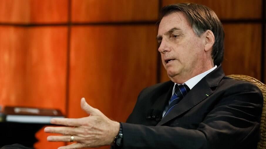 Presidente Jair Bolsonaro (sem partido) pode se juntar a Hamilton Mourão no PRTB