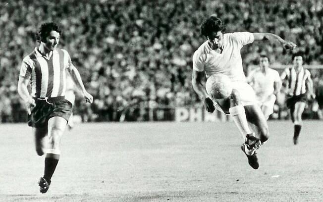 Ídolo do Real Madrid morreu após contrair Covid-19