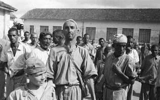 Holocausto brasileiro: 60 mil morreram em manicômio de Minas Gerais - Minas Gerais  - iG