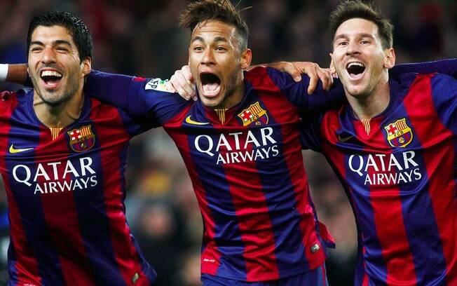 Quem usar camisa do Barcelona na Arábia Saudita pode pagar multa alta e até ser preso