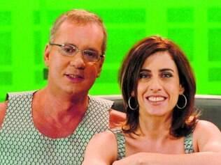 """Com Luiz Fernando Guimarães, o grande ápice em """"Os Normais"""""""