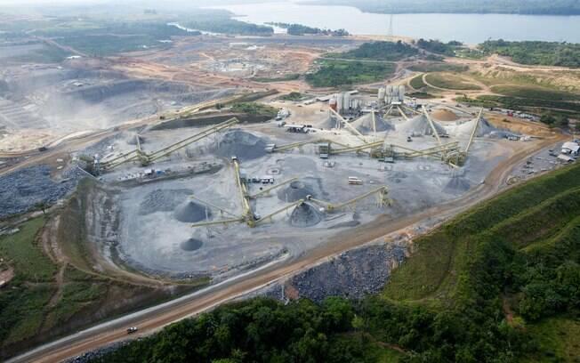 Investigações apuram propina para favorecer o consórcio que venceu a licitação para construção da Usina de Belo Monte
