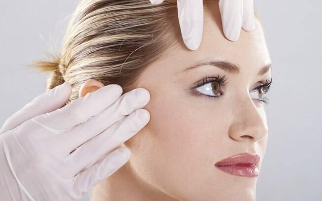 Médicos dermatologistas podem indicar o melhor procedimento para cada tipo de problema