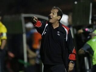 Para Muricy Ramalho, São Paulo não merecia tanto a classificação para a final