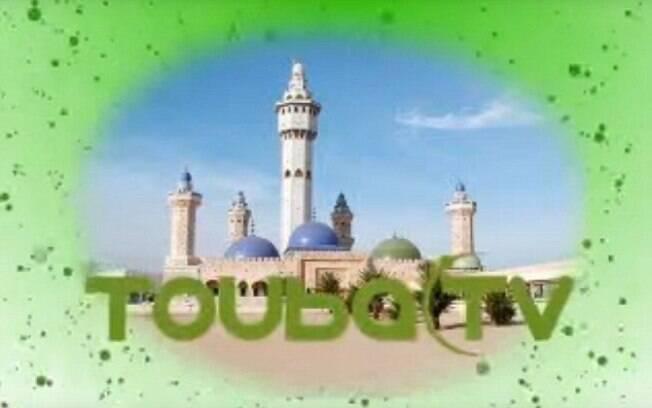 A emissora islâmica Touba TV, que transmite conteúdo religioso, teve sua programação interrompida pela pornografia