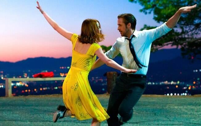 La La Land, que recebeu 14 indicações ao Oscar, é um dos filmes abordados na exposição