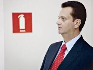 Kassab é condenado à perda dos direitos políticos por três anos