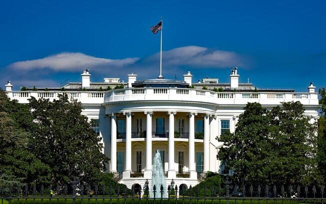 Envelope com ricina foi enviado para a Casa Branca