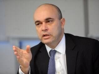 Alexandre Abreu, novo presidente do Banco do Brasil