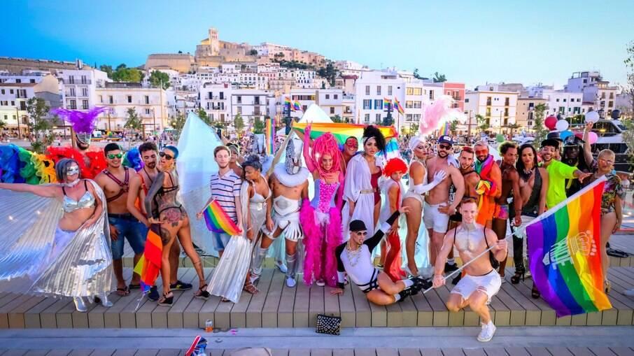 Conheça alguns países que chamam a atenção dos turistas LGBT