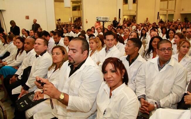 Após saída de cubanos do programa, Mais Médicos realiza edital para contratar cerca de 2 mil médicos
