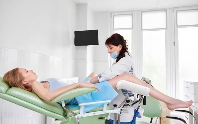 Ultrassom transvaginal é um dos exames capazes de detectar a condição em mulheres