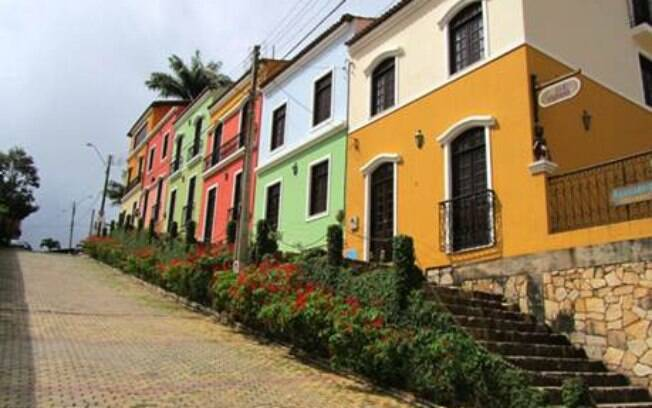 Guaramiranga, no Ceará, é opção no Nordeste para quem não busca praias