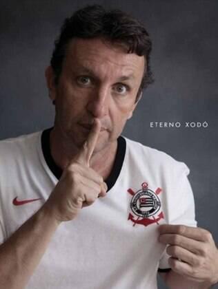 Neto: ídolo do Corinthians na Band vai até o Japão