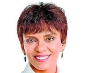 Marília Campos. Ex-prefeita conquistou uma vaga na ALMG