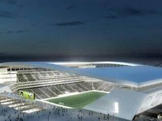 Corinthians enfrenta problemas burocráticos na construção de seu estádio