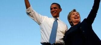 Obama diz que Hillary é mais qualificada do que ele para a presidência dos EUA