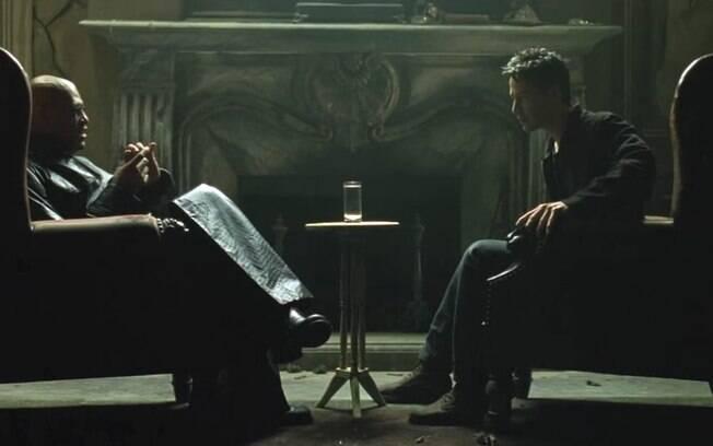 O longa 'Matrix' foi um sucesso de bilheterias de todo o mundo em 1999. Foto: Reprodução/Youtube