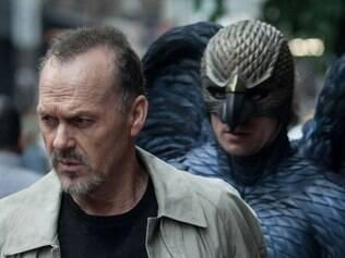 Michael Keaton em cena de