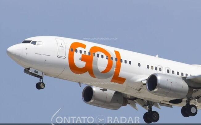 GOL volta a operar em Dourados no mês que vem