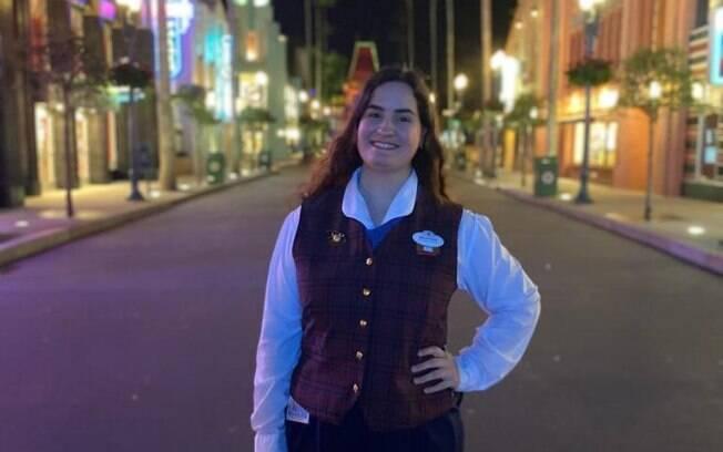 Beatriz Disney