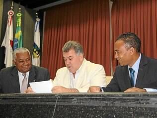CMC.  Vereadores compõem Comissão Permanente de Esporte e Lazer