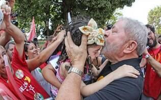 PT sonha com Lula, mas mantém fila de cotados para 2018 - Política - iG