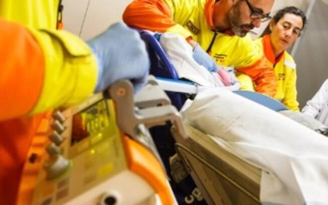 Documento foi divulgado entre autoridades de saúde da região da Catalunha
