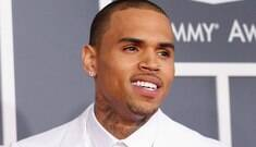 Chris Brown é preso em Los Angeles por agressão com arma