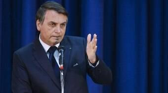 Bolsonaro está 'muito inclinado' a ir para o PTB, diz Roberto Jefferson