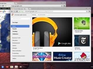Novo chefe da divisão de Android do Google também lidera desenvolvimento do sistema operacional ChromeOS (foto)