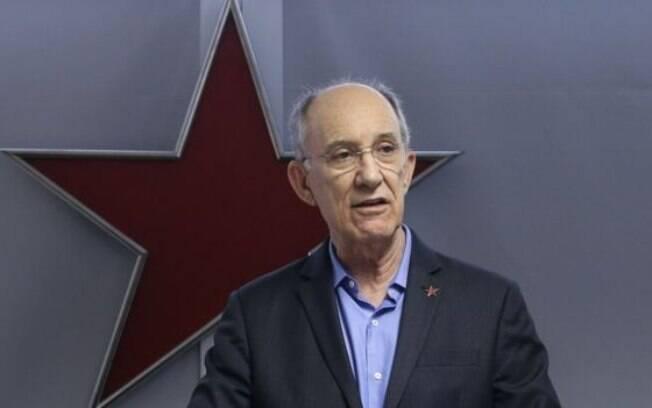 8q2dku24269qyct4ghkmm5q3m Após goleiro Bruno, presidente do PT quer liberdade de Dirceu, Palocci e Vaccari
