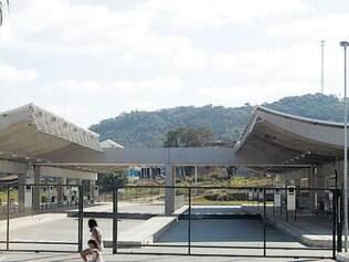 Inaugurada em julho, estação foi fechada após reclamações