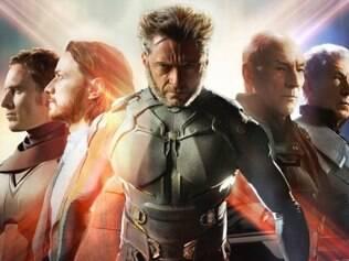 'X-Men' pode virar série de televisão