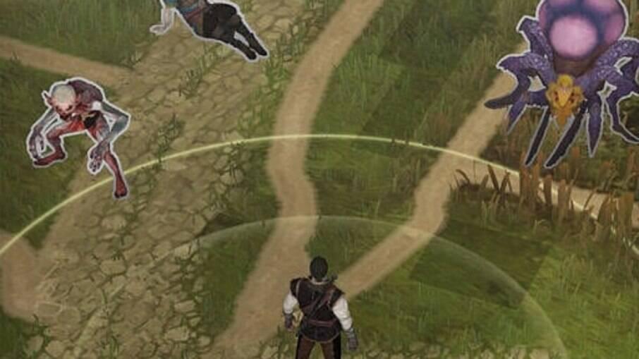 The Witcher ganha jogo mobile ao estilo Pokémon Go