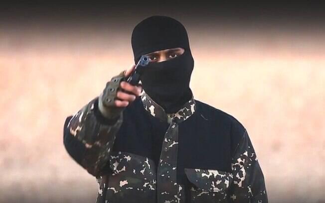 Forças especiais dos EUA já haviam capturado chefe do EI tentando produzir armas químicas