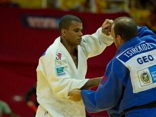 Hugo Pessanha espera sair de Miami com um bom resultado
