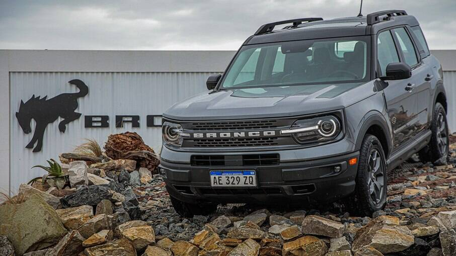 Ford Bronco Sport: SUV médio chegará do México como primeiro modelo depois que a marca fechou suas fábricas no Brasil