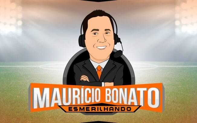 Mauricio Bonato é o criador do curso online de narração esportiva para TV