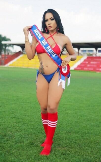 Bahia%3A Jacky Corrêa – 27 anos – Itabuna (BA)