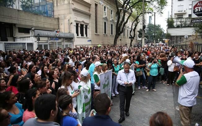 Adiantamentos diversos superam estoques e pagamentos antecipados a funcionários da Paulistana