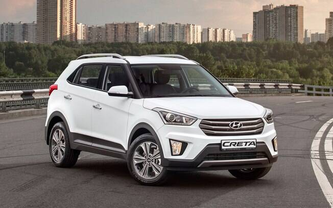 Hyundai Creta será o terceiro modelo da marca produzido no Brasil, com motor 1.6 e preços a partir de R$ 70 mil