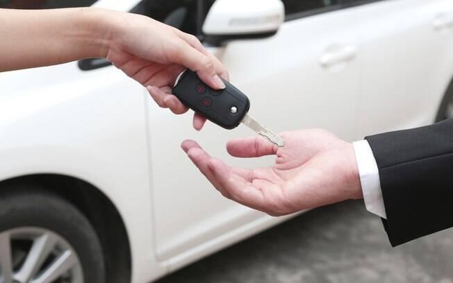 Vendas de veículos registra pior resultado em 11 anos no País