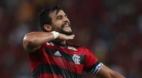 Inter monitora ex-jogador do Flamengo