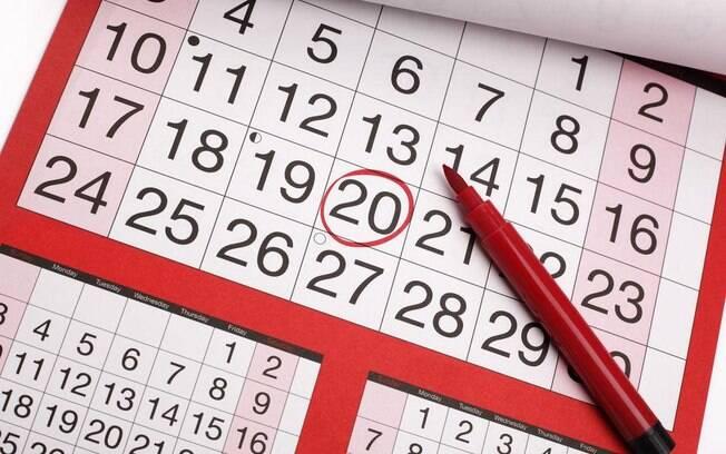 2020 terá seis feriados nacionais