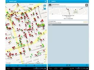 Disponível para Android, iOS e Windows Phone gratuitamente, Mandic magiC é rede social e aplicativo de troca de senhas de Wi-Fi