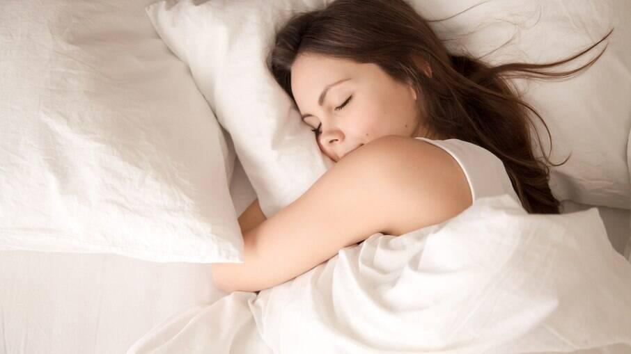 Causas da apneia do sono
