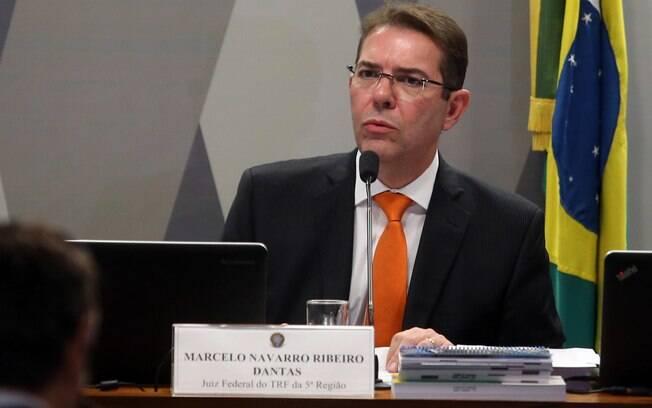 Segundo reportagem, indicação de Marcelo Navarro Ribeiro Dantas para o STJ teria sido estratégica